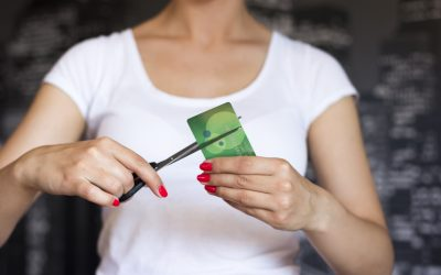 How To Pay Off Credit Card Debt Early